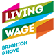 Brighton and Hove living wage