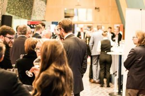 Networking with the public sector
