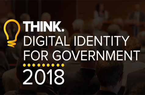 Think Digital Identity for Government