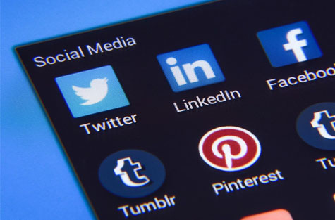 Why you should engage with social