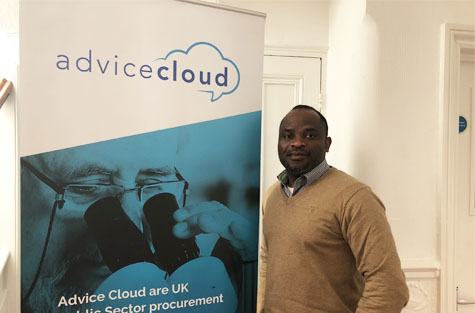 Tai joins advice cloud
