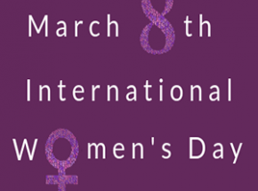 International Womens Day GovTech