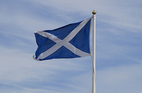Why Scotland is ahead of the IoT curve