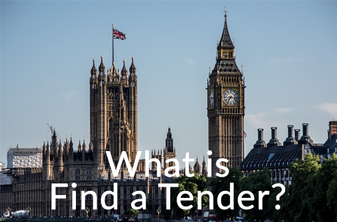 what is find a tender service